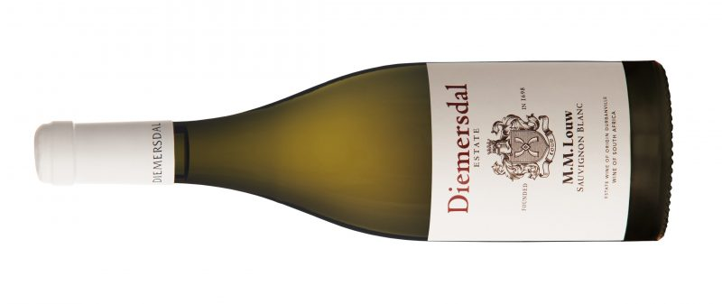 Diemersdal Takes Two Golds at World's Leading Sauvignon Blanc Showcase photo