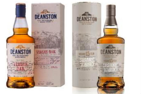 Deanston Single Malt To Join Distell's Us Lineup In Orlando photo
