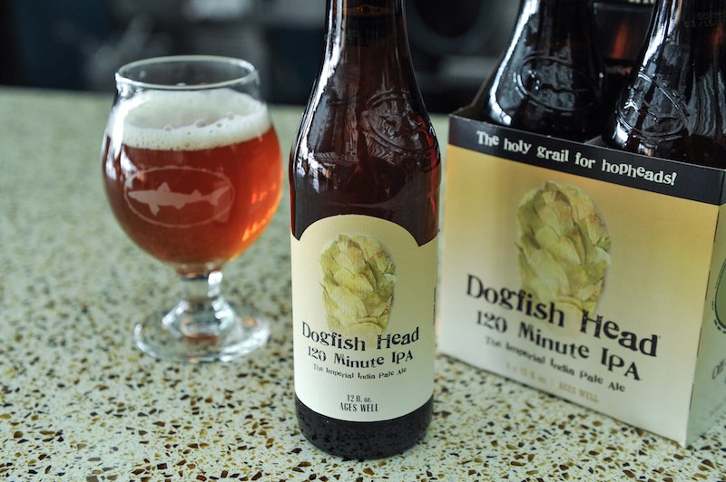 Dogfish Head Announces New Massachusetts Wholesalers photo