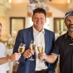 South African Wine Estate shines in 2018 Drinks International Wine Tourism Awards photo