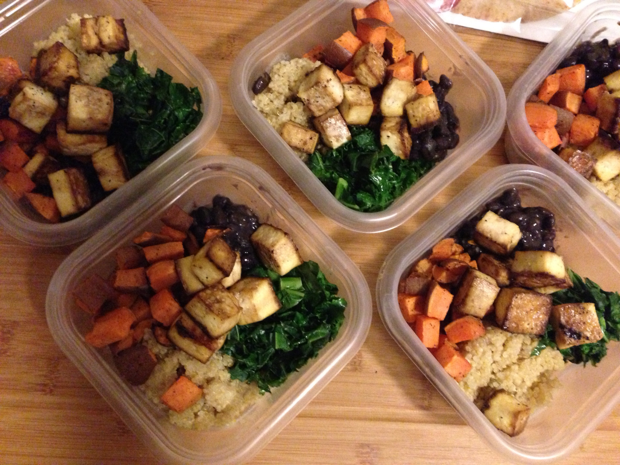 Tips To Pack Affordable, Healthy Lunches photo