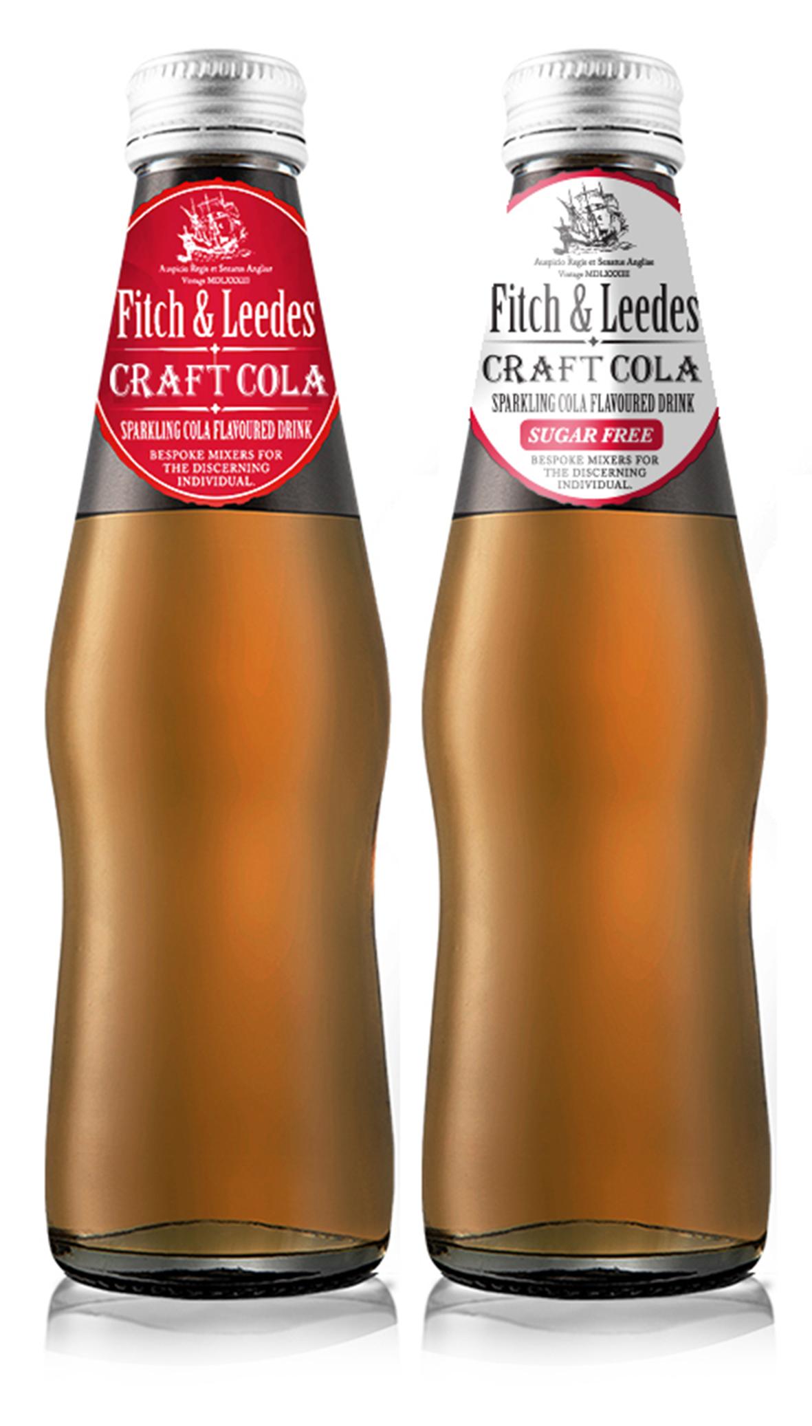 A New Cola Mixer photo