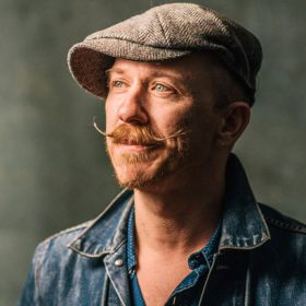 Bushmills Celebrates St Patrick?s Day With Foy Vance photo