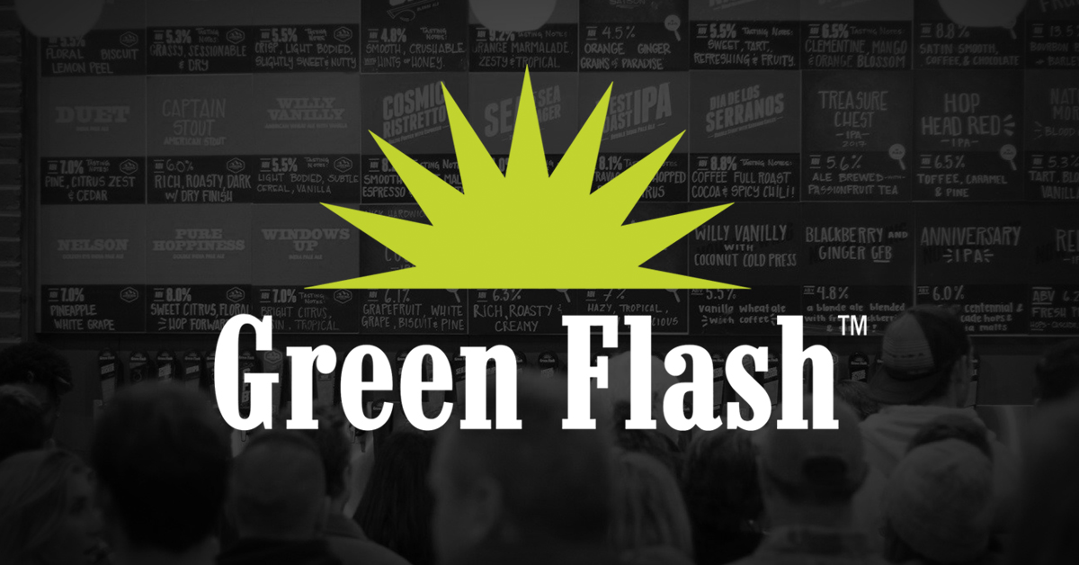 Green Flash Brings On New Investors, Shutters Virginia Beach Brewery photo