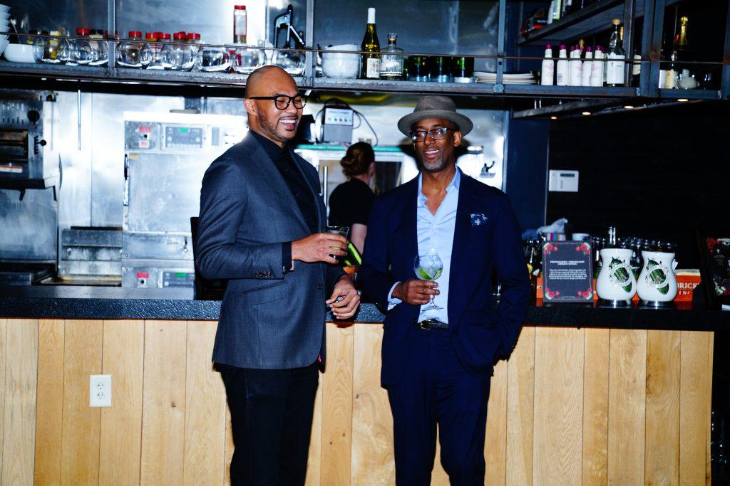 Hendrick's Gin's Darius Hines Explains Why Atlanta Is A Unique Creative Hub photo