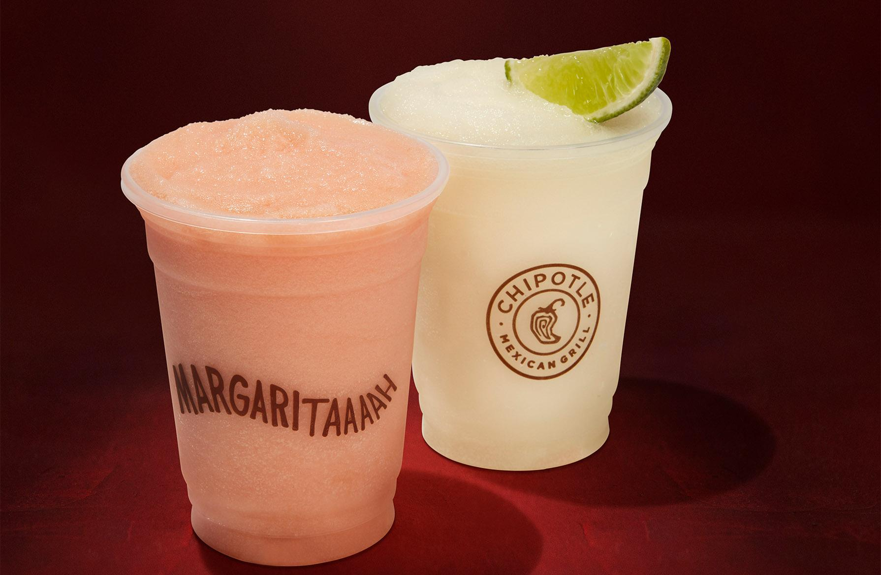 Chipotle Could Be Adding Frozen Palomas To Its Menu (and They Are A Boozy Delight) photo