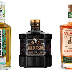 Unconventional Irish Whiskeys For St Patrick?s Day photo