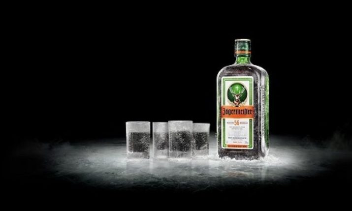 Jägermeister Most Sold Imported Alcoholic Drink In Croatia photo