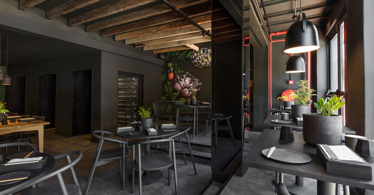 Stylish Dining At Janse & Co. Cape Town photo