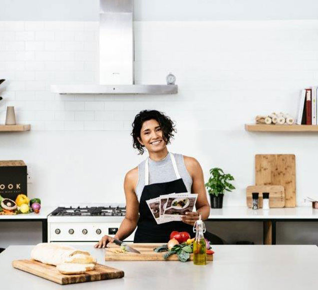 Kamini Pather's Expert Tips Will Make Your Life In The Kitchen Less-heated photo