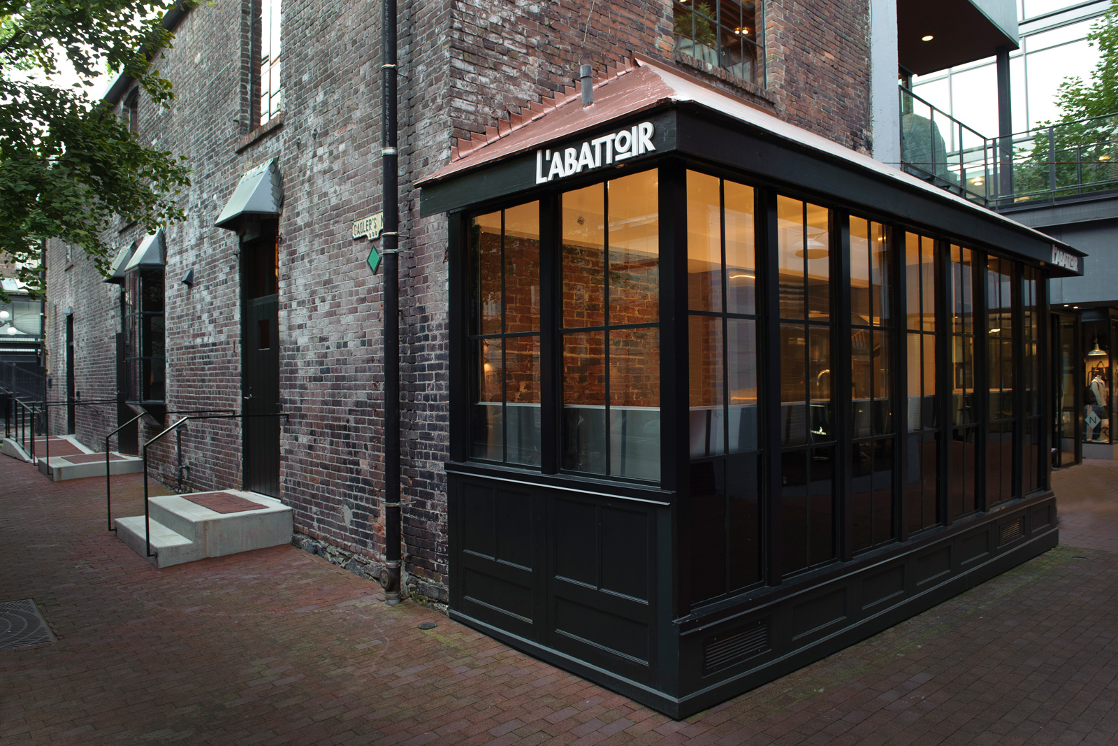 L'abattoir To Host Vancouver's First 'michelin On The Road' Dining Experience, March 21 photo