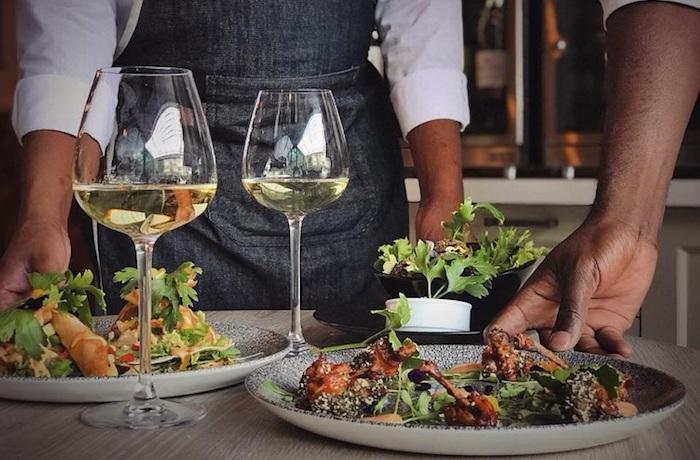 Wine Bar, Le Wine Chambre, Opens In Illovo photo