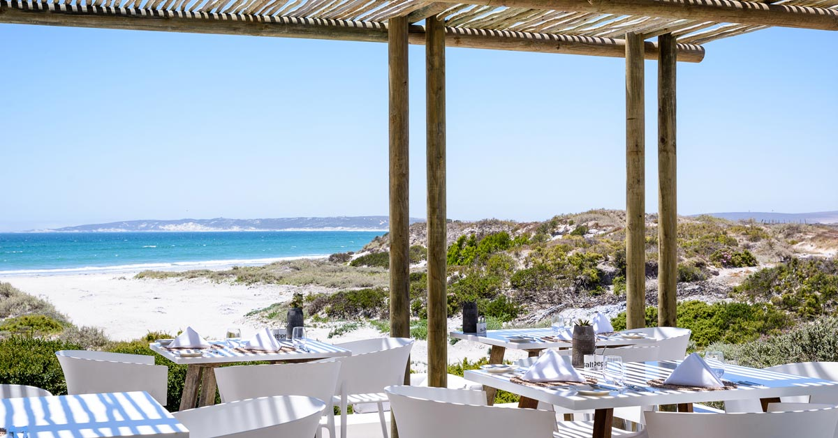 Unwind And Dine At Leeto Restaurant In Paternoster photo
