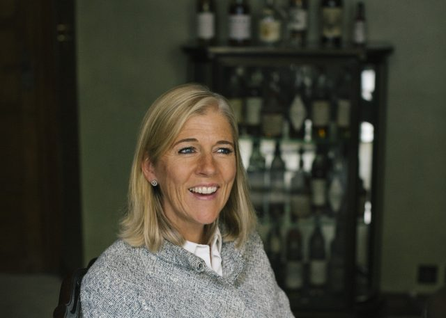 Lizzy Rudd: English Wine, Loire And South Africa Setting Trends For 2018 photo