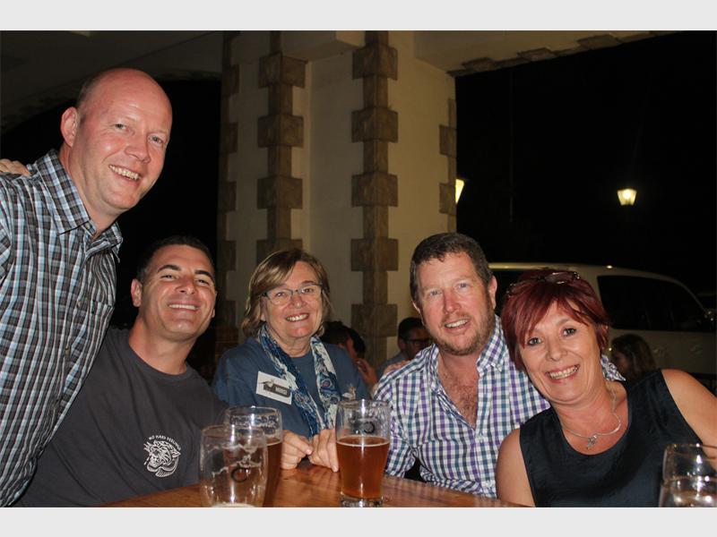 Quiz Night Fun With Friends Of Free Wildlife At Broadacres photo