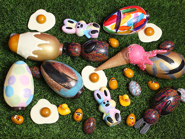5 Next-level Easter Treats To Try In Cape Town photo