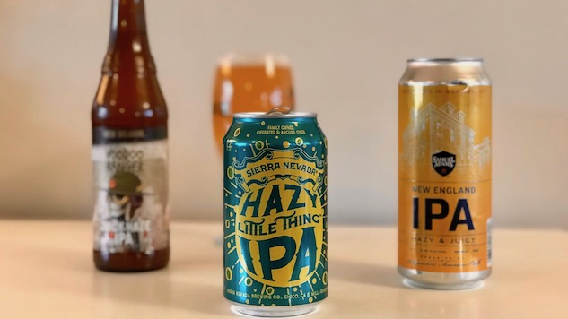 New England Ipas Are Officially Mainstream And It?s Awesome photo