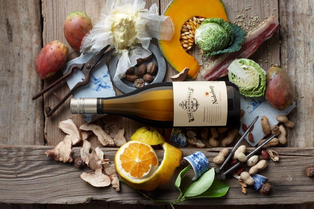 Nederburg In The Lead Of SA Wineries Featured In 'World's Most Admired Wine Brands' Top 50 List photo