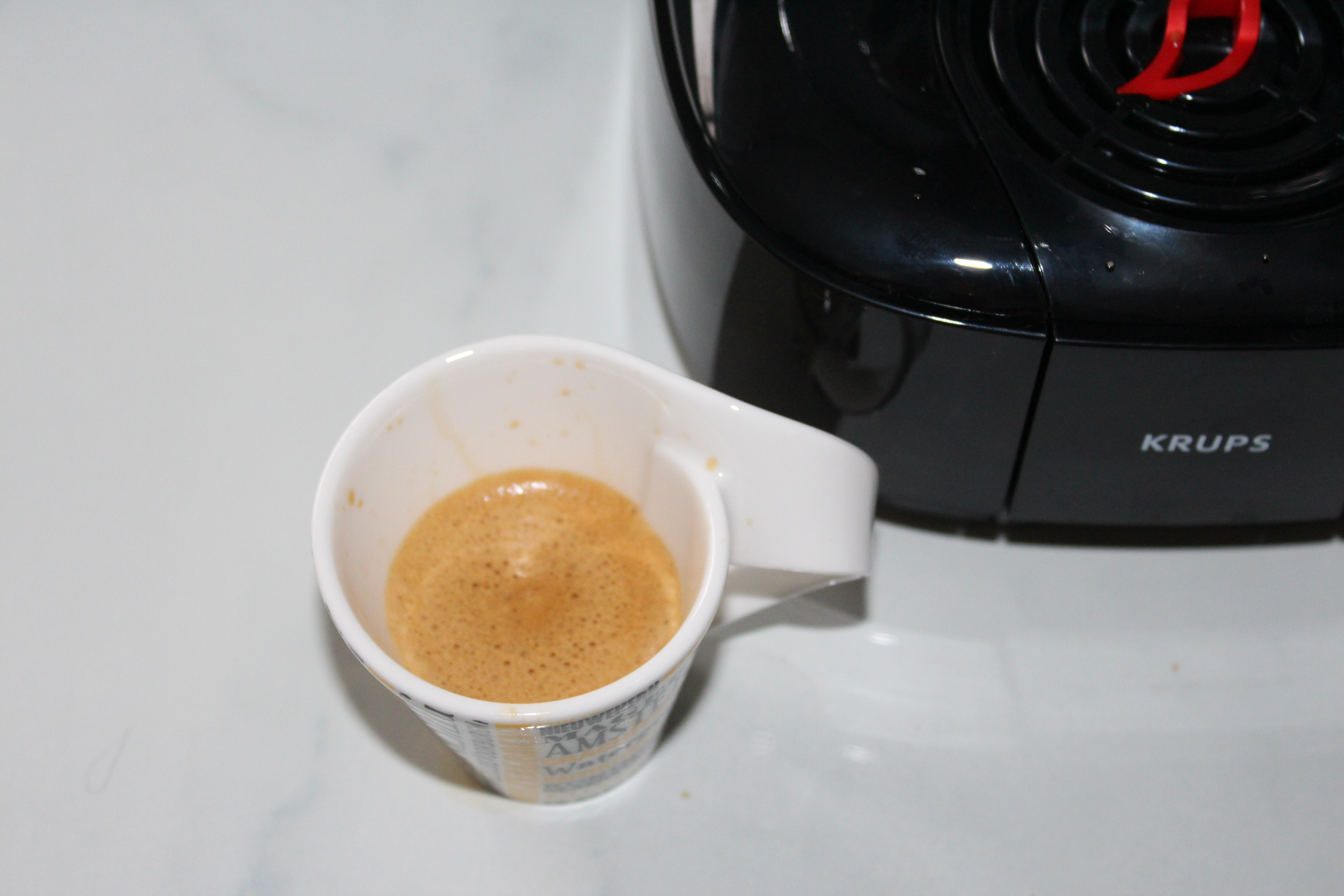 Nescafé Dolce Gusto Lumio By Krups Review photo