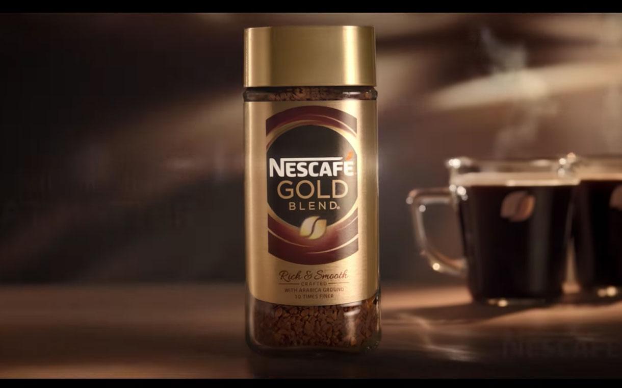 Nestlé To Launch Refreshed Nescafé Gold Range Globally photo