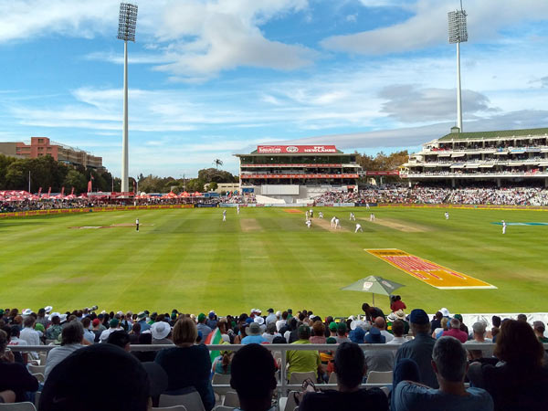 The Absolute Best Thing To Order At Newlands Cricket Ground In Cape Town photo