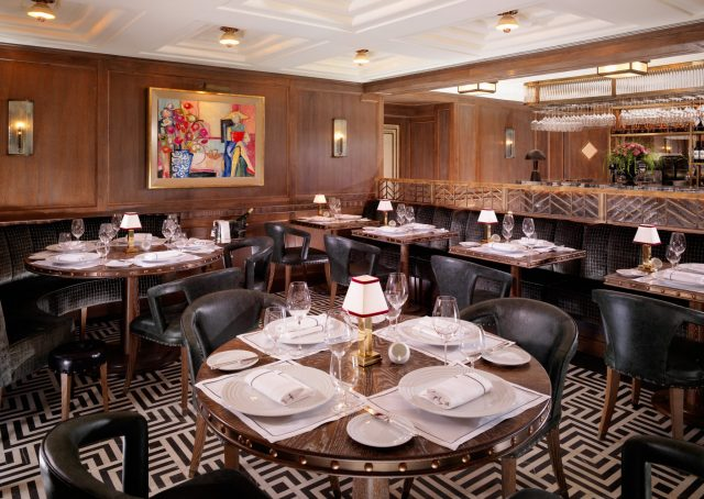 New On Wine List Confidential: Ormer photo