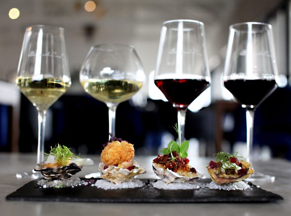 New Wine and Oyster Pairing Launches at Benguela Cove Wine Estate photo