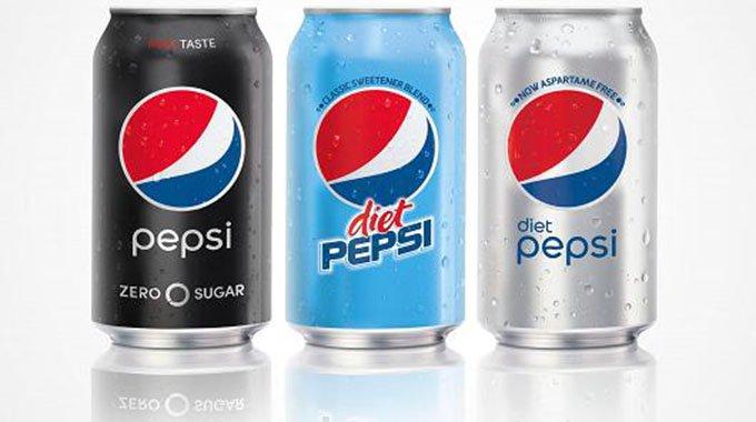 Pepsi Starts Production In Zim photo