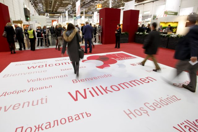 Trade Talk: Top Tips For A Successful Prowein photo