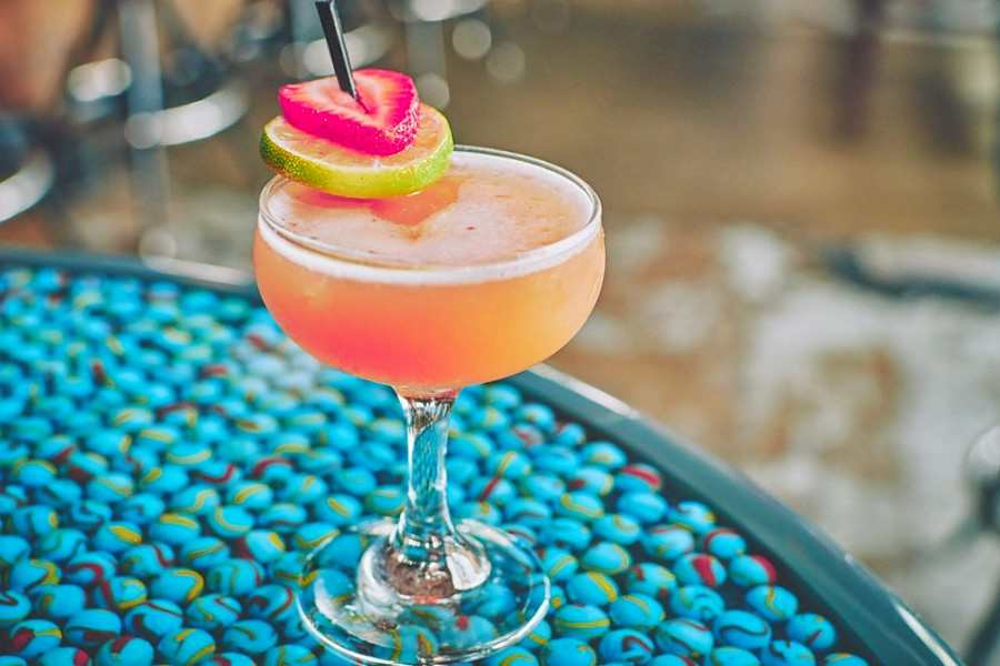 Gastropub 'punch Bowl Social' Debuts In The West Loop photo