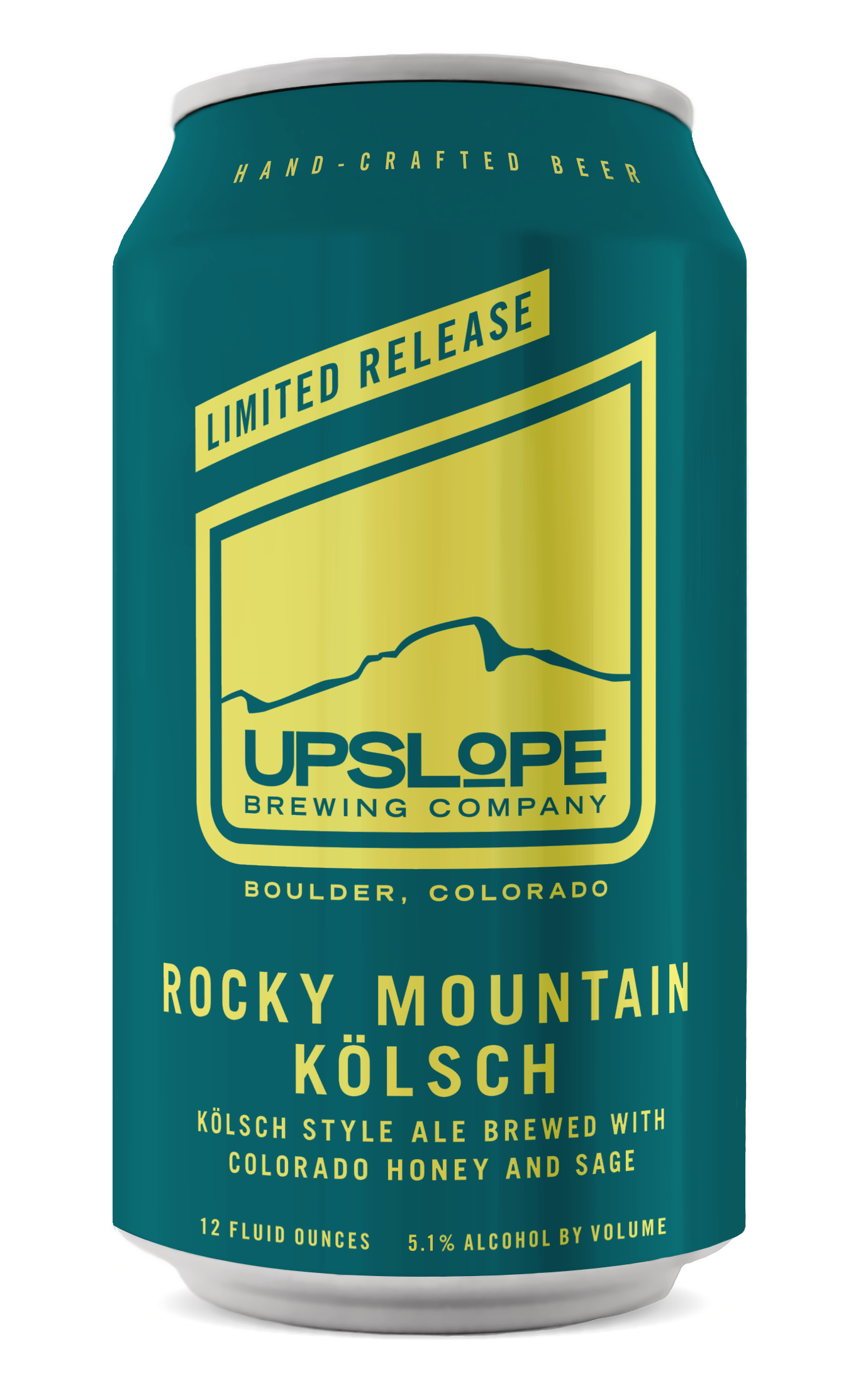 Upslope Brewing To Release Rocky Mountain Kölsch photo