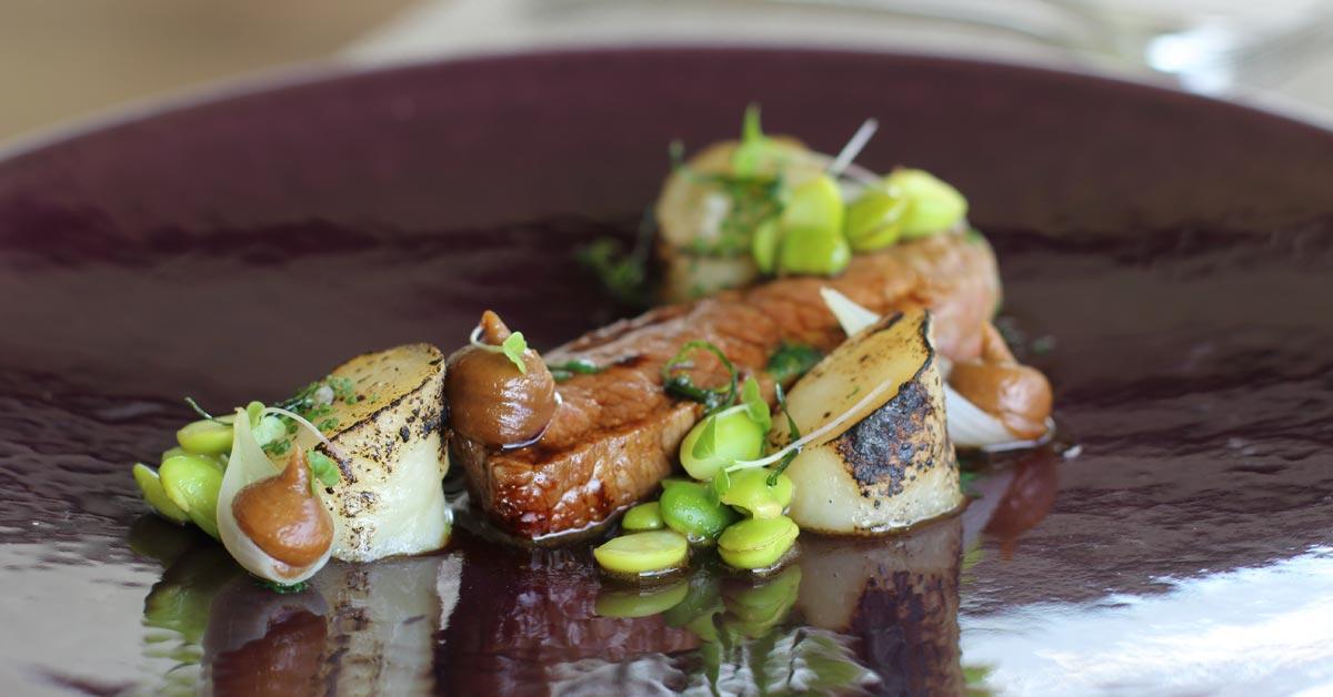 Elegant Dining & Fine Wines At Rupert & Rothschild Vignerons photo