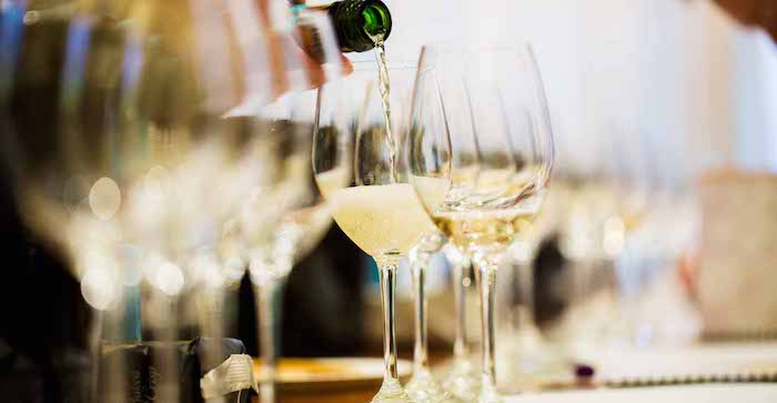 Sa's Top 3 Finest Luxury White Wines Revealed! photo