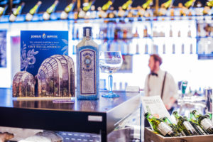 Forever Blowing Bubbles: Bacardi Serves Up Multisensory Experience At Schiphol And Auckland Airports photo