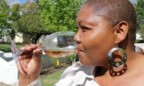 The rise of black winemakers in South Africa photo