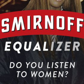 Smirnoff And Spotify Promote Women Musicians photo
