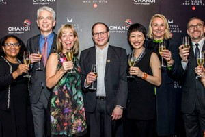 Dfs To Host Seventh Masters Of Wines And Spirits Event photo