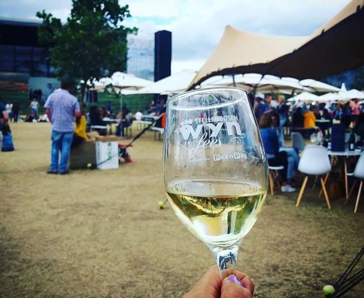 Stellenbosch Wine Festival 2018 Goes Down In Epic Style photo