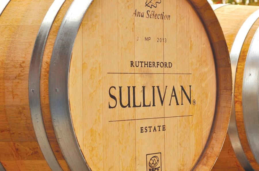 Sullivan Family Vineyard Couer De Vigne photo