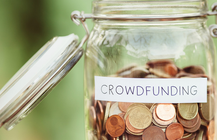 Crowdfunding And Its Role In The Future Of Business photo