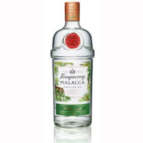 Diageo Brings Back Spiced Tanqueray Expression photo