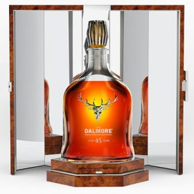 The Dalmore Releases 45-year-old Single Malt photo