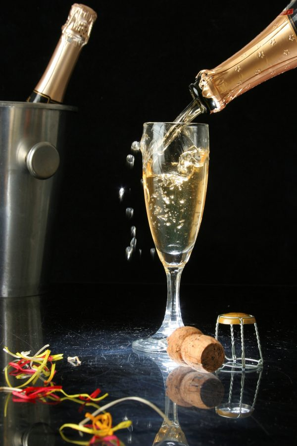 The Bubbly Festival Pops Up in Hyde Park in May photo