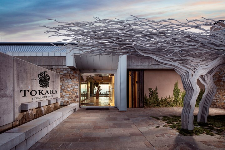 Tokara Named One Of The Top 50 Most Admired Wine Brands photo