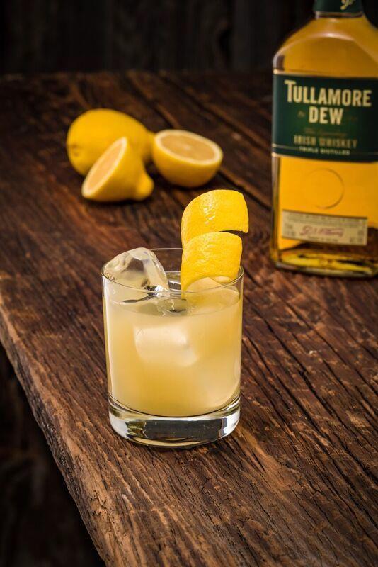 #stpatricksday Cocktail photo