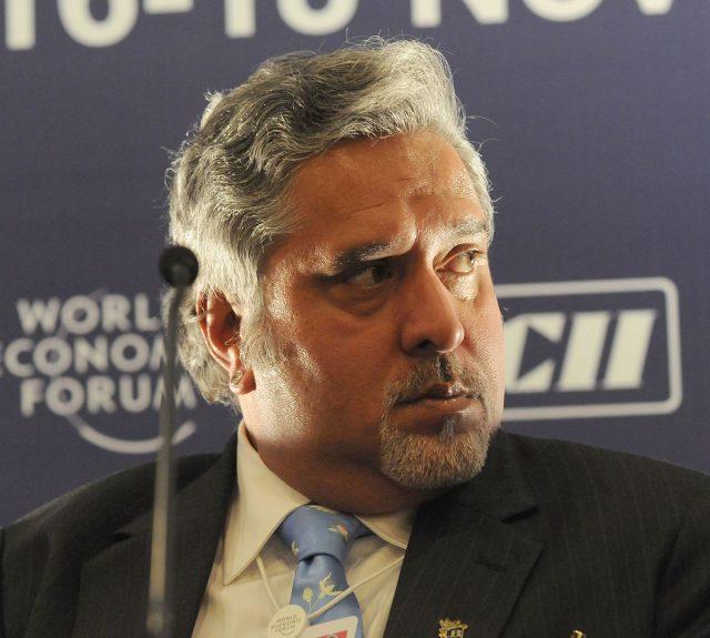 Indian Banks ?broke Rules? When Lending Money To Mallya photo