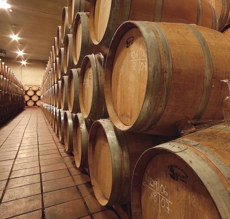 Wer Will #montsantweine Probieren? photo