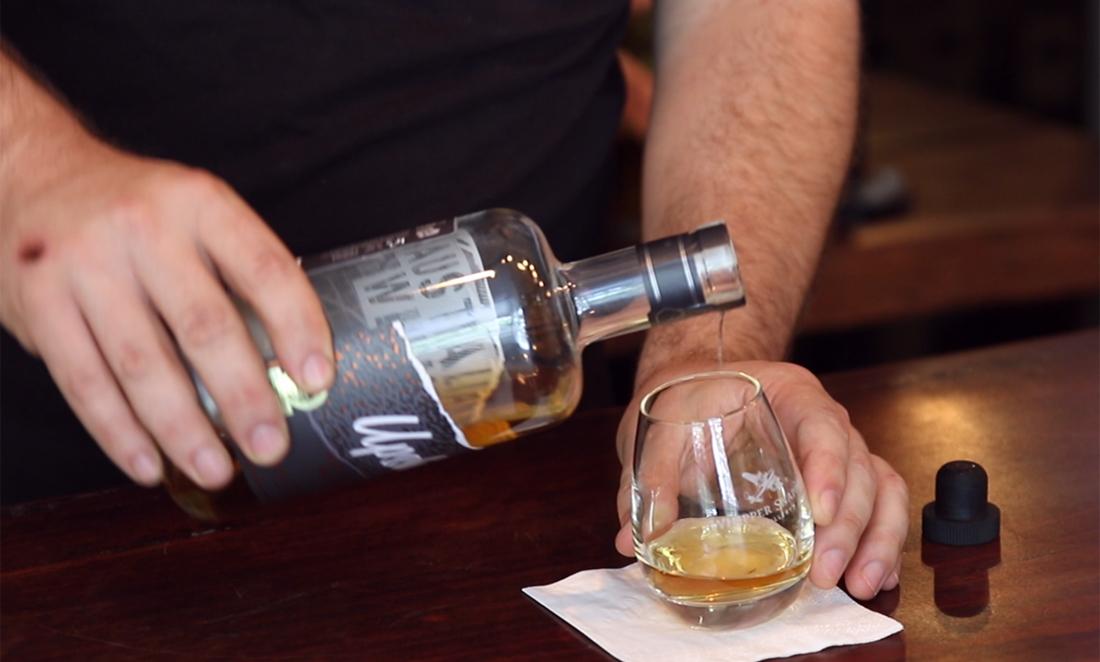 World-class Wa Whiskey photo
