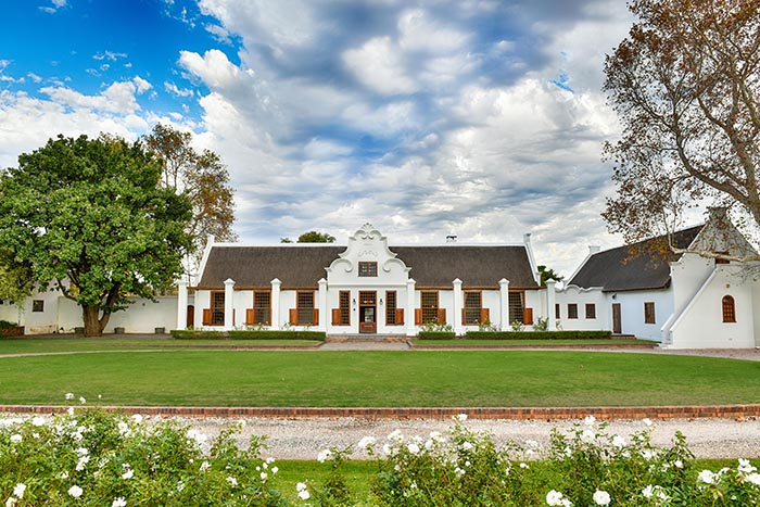 Win: A Magical Weekend Away Blending Wine At Zandvliet photo