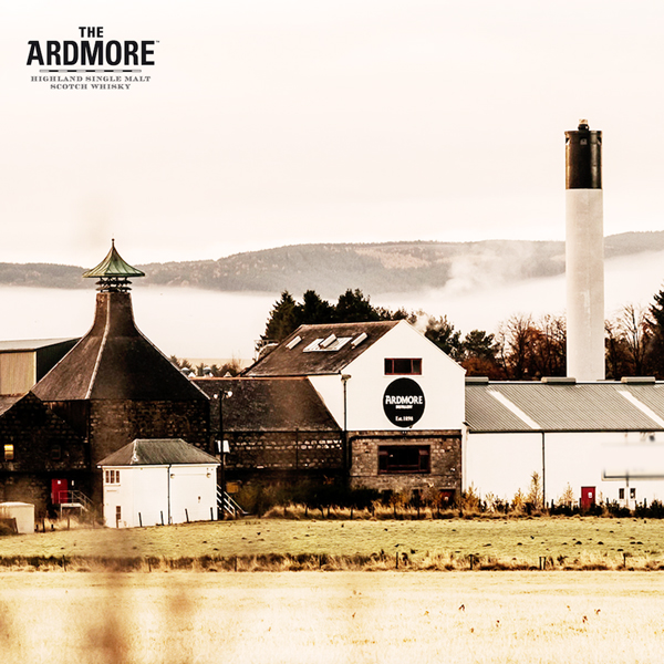The Ardmore Legacy Highland Single Malt photo